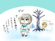 Frostしゅーこちゃん