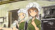 マルチナとフェル3