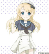 Lucky Jervis、覚えておいてね!