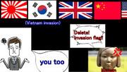 旭日旗に対する韓国人の主張がブーメランしている