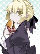 「ハンバーガーを要求する。おとなしくハンバーガーを出せ。さもなくば―――」