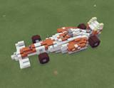 【Minecraft】フォーミュラカー  F1