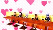 """【Fate/GrandOrder】「こんな""""IF""""があってもいいじゃない?」(Fate/MMD)"""