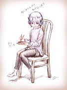 デフォ子ちゃん10歳!