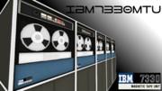 【配布】IBM7330MTU【MMD】