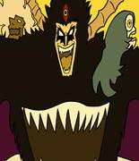 悪魔王ゼノン