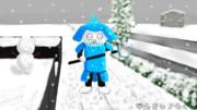 冬将軍(ふゆしょうぐん)