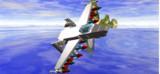 LDDで攻撃機作ってみた。