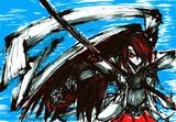 【曇りなき眼/揺るぎなき翼】