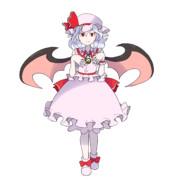 【紅魔郷】レミリア・スカーレット