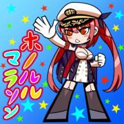掘りする☆ホノルルマラソンっ!!