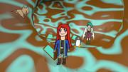 ミントチョコ洞窟2