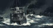 雷型駆逐艦