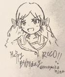 誕生日おめでとう!ロコ!