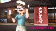 (オリフレ)けーすちゃん
