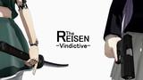 The REISEN -Vindictive- Youtube用サムネ