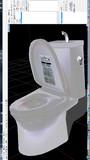 ウォシュレ… トイレ進捗。