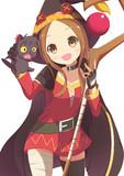 †魔法少女高木さん†