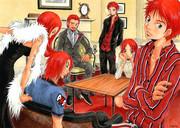 赤毛クラブの人々(初期編)