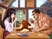 好きな食べ物は?