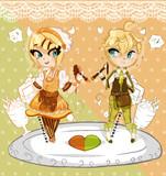 Amazing dolce ~ パティスリーサイド ~