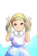 葵ちゃん22