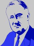 【模写】ルーズベルト