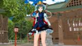 小町を探す映姫