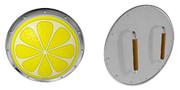 レモンの盾