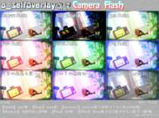 o_SelfOverlay改変 Camera Flash