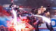 【GS艤装祭】 三柱式 オリジナル艤装モデル 「薙姫」