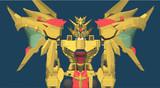 黄金神 -再臨への道Ⅲ-