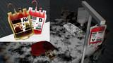 【MMDホラー】輸血バッグ配布