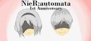 NieR:Automata 1stAnniversary!