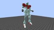 【Minecraft】省エネ量産機っぽいもの 完成報告【JointBlock】