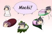 mochi!