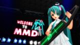 【ありがとう!MMD祭冬】ミクの日2018 ♪