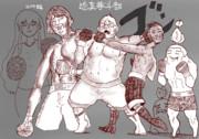 迫真拳闘部2