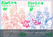 クッキー☆の同人誌第二弾発売決定!