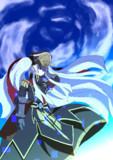 軍服の姫君アニメ塗り