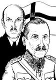 【ワンドロ】「フィンランドの白い将軍と聖なる嘘つき」~グスタフ・マンネルヘイムとリスト・リュティ