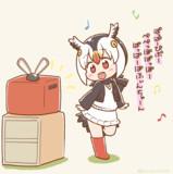パフィンちゃんにいっぱいお菓子食べさせ隊シリーズその4