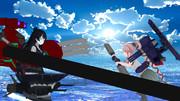 【GS艤装祭】南海の死闘