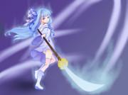 琴葉葵、最終決戦