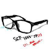 SCP-1045-JP お眼鏡にはかなわない