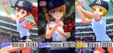 【MMD静画で】宮本ヘッドと2人のNORI【野球カード】