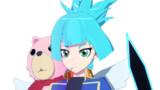 【遊戯王MMD】紫雲院素良ver5.0【モデル配布停止中】