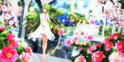 【今日のライムちゃん】ステキな楽園♪