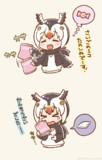 パフィンちゃんにいっぱいお菓子食べさせ隊シリーズその5