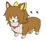 犬と化したDIYUSI.update